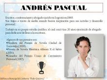 Andrés Pacual