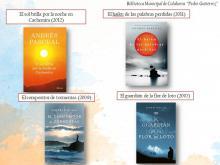 Andrés Pascual- libros 2