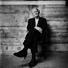 Fallece el escritor John Le Carré
