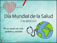 Cartel Día de la Salud